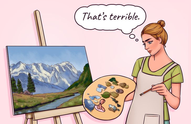 6 Signs That You're a Toxic Perfectionist and How it Can Ruin Your Life