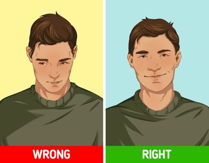 5 Body Language Tips That Can Make You Seem More Self-Confident