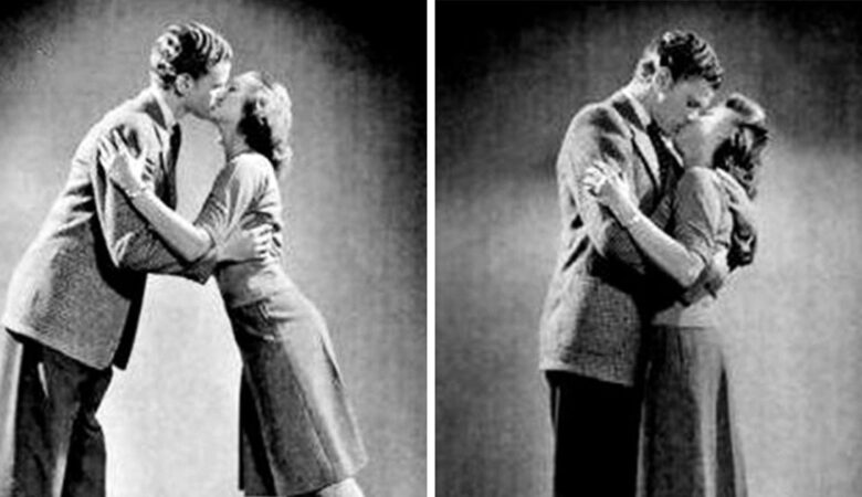 Scientists Say That Kissing Your Partner Every Day Can Help You Live Longer