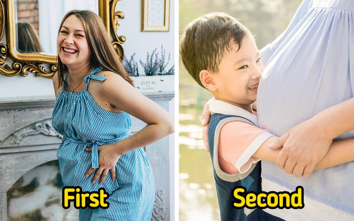 6 Things Every Mother Needs to Know Before Having a Second Child