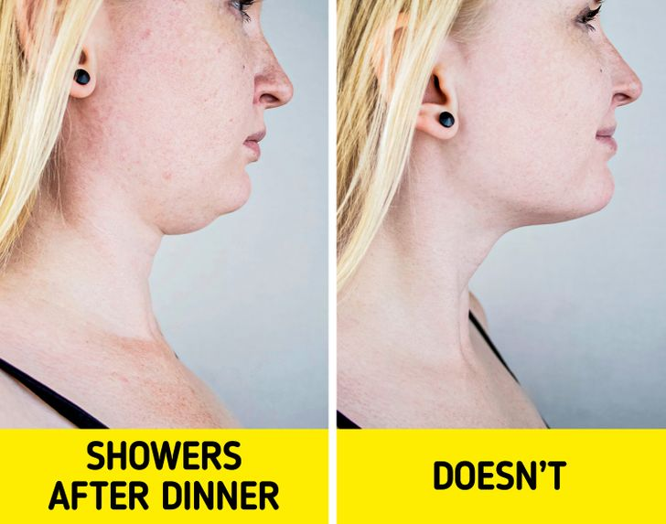 Why It's Better Not to Shower Right Before Bed