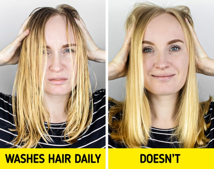 What Happens If You Take 2 or More Showers a Day
